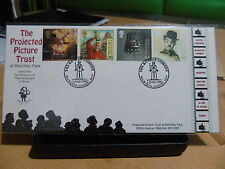 QC COLLECTION GB ALBUM BLETCHLEY PARK COVERS 1999 PPT CHARLIE CHAPLIN