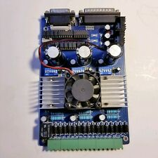 3 Axis CNC 3.5A Router TB6560 Stepper Motor Driver Board Controller