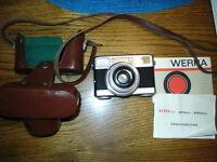 DDR-Fotoapparat