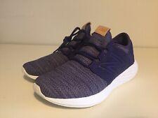 New Balance Women's Fresh Foam Cruz V2 Knit Running Shoes purple SIZE UK6/EU39