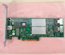 Dell Perc H310 Raid Card PCI-Express Dual Mini SAS/SATA Card without cables