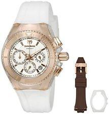 Lässige TechnoMarine Armbanduhren mit Chronograph für Damen