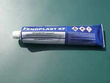 Kunststoffkleber Quellschweißkleber Hart PVC