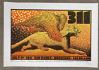 311 Red Rocks - Colorado 2013 Concert Poster 🦁#'d 25/60 by Chuck Sperry