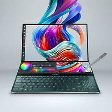 Asus ZenBook Pro Duo UX581GV-XB74T 15.6 inch Intel Core i7-9750H 2.6GHz/ 16GB