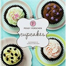Peggy Porschen Cupcakes, , Used Excellent Book