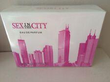 Sex In The City LUST WOMENS Eau De PARFUM BOXED PERFUME 100ml VALENTINES GIFT
