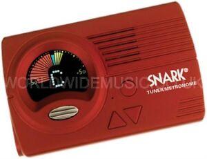 Snark QTSN4 All Instrument Tuner & Metronome