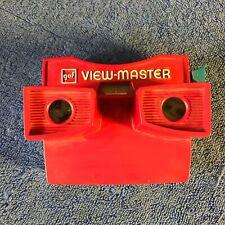 Vintage gaf Viewmaster viewer- Works!