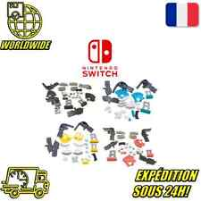 Nintendo Switch Lite ZL ZR L R ABXY Home Volume Buttons Boutons Card Slot
