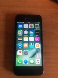 APPLE Iphone 5 32 GB NERO USATO (SBLOCCATO)