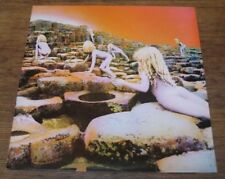 Led Zeppelin 33RPM Speed Rock LP Records