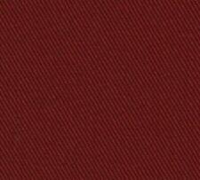 Pottery Barn Charleston Sofa Slipcover ~ Twill, Sierra Red