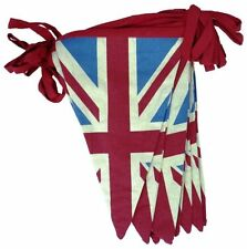 Union Jack Party Banners, Buntings & Garlands