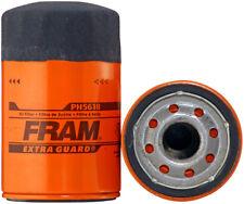 Engine Oil Filter Defense PH5618