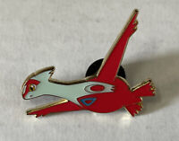 NEW Pokemon LATIAS COLLECTOR'S PIN (Release date: September 2018)
