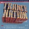 Various – Trance Nation Classics  / 3 x CD / Mint, RARE