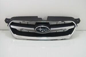 JDM Subaru Legacy BL5 BP5 BPE Kouki Spec-B Chrome Radiator Grill Grille 2006-09