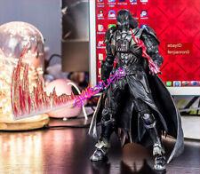 "Square Enix Variant Play Arts Kai Star Wars Darth Vader 10"" Action Figure IN BOX"