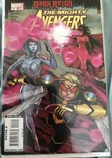 Mighty Avengers #21 (Marvel Comics 2009) Dark Reign