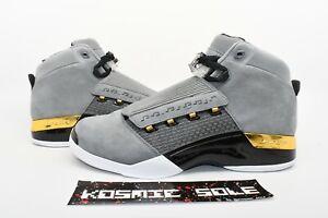 Nike Air Jordan 17 Retro Trophy Room Style # AH7963-023 Size 11.5