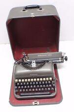 Sammler-Schreibmaschinen