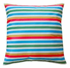 Velvet Striped Modern Decorative Cushions