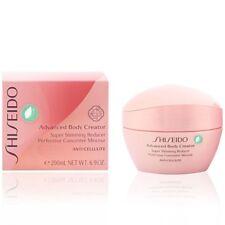 Crema anticelulitica Advanced Body Creator de Shiseido