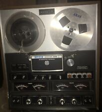 Akai 280D-SS Reel To Reel Tape Recorder/Surround Sound.  Used - Good Condition