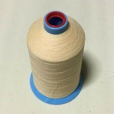 Light Tan 16 oz #69 T70 Bonded Nylon Marine Sewing Thread Guardian Microban