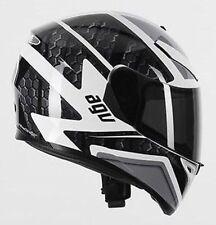 Cascos de motocicleta talla XXL color principal negro para conductores