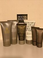 Molton Brown Luxury Accessories Turn Down Collection Travel Gift Set