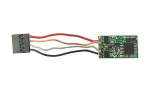 Hornby R7274 Loco Decoder Hornby 4 Pin Plug - OO Gauge - Brand New