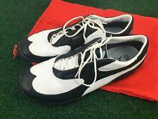 PUMA Golf Men's Size 14 Leather Shoes GoreTex Wingtip