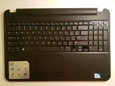 Dell Inspiron 15-3521 Palmrest Keyboard Touchpad 0N73NV