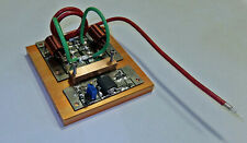 2m VHF power amplifier LDMOS BLF188XR 144-148 MHz 1000W copper plate and bracket