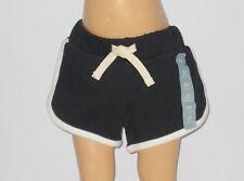 New babyGAP Size 6-12 Months Boys Blue Galaxy Shorts