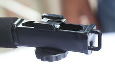 Pro Deluxe Video Stabilizing Bracket Handle for Sony HDR-CX160 HDR-CX130