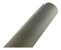 FIBREGLASS ARMOUR MESH (HEAVY WEIGHT RENDER MESH) 275GM/M2 1M X 25M ROLL