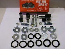 FRONT FORK ARM REPAIR KIT FOR YAMAHA V50/70/80 1974-87 MADE BY T.T.A BC32116 - T