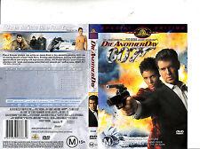 Die Another Day:007-2002-Pierce Brosnan-2 Disc Special Edition Movie-DVD