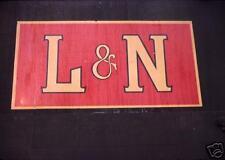 L&N Louisville & Nashville Visual History Volume 1 DVD