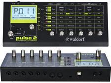 Waldorf Pulse 2 Analog Synthesizer Module PULSE2