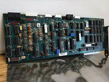 Raycon 350327 Rev C Timer Processor Board
