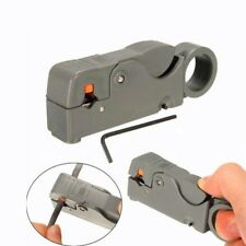 Automatic Cutter stripping Rotary pliers wire stripper Wire Cable Hand Tools.UK