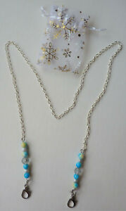 Beaded Face Mask Chain - NEW