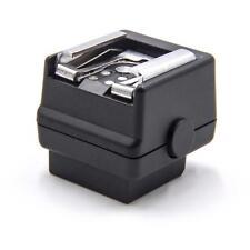 Adattatore slitta flash per Sony a100, a200, a300, a350, a700, a900