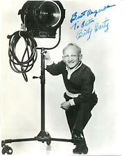 BILLY BARTY ACTOR MICKEY MCGUIRE & THE LORD OF THE RINGS SIGNED PHOTO AUTOGRAPH
