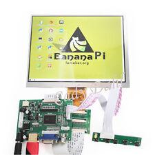 HDMI VGA 2AV LCD Control Board + 8