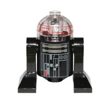 Lego Imperial Astromech Droid 75106 Black Rebels Star Wars Minifigure
